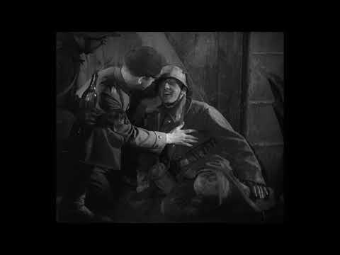 Westfront 1918 - Vier von der Infanterie - Trailer