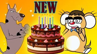 Rat-A-Tat |'Birthday Party New Episodes Cartoons for Children'| Chotoonz Kids Funny Cartoon Videos