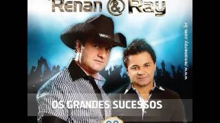 CD RENAN E RAY VOLUME 8 2014