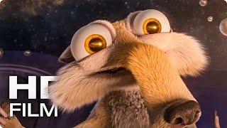 ICE AGE 5: Kollision Voraus Kurzfilm Kosmische Scrat-tastrophe Deutsch German (2016)
