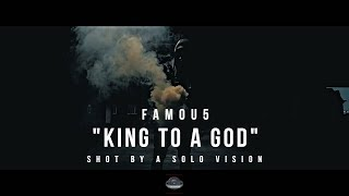 """Cody J - """"King To A God"""" (Official Video) 