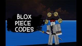 codes roblox one piece - Kênh video giải trí dành cho thiếu