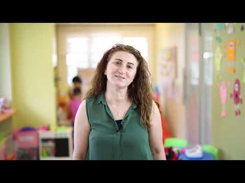 3. Arzu Ulutaş - Arya'nın Annesi