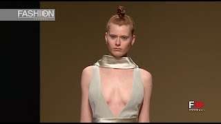 ANTONIO GRIMALDI Full Show Haute Couture Spring Summer 2018 Paris - Fashion Channel