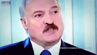 Лукашенко режет правду об Украине Новости Украины