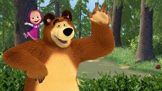 LIVE! 📽 Маша та Ведмідь👱♀️💕Найулюбленіші серії Маші!💕👱♀️ Masha and the Bear