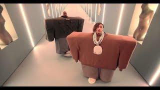 Kanye West & Lil Pump Ft. Adele Givens   I Love It [ One Hour Version ]