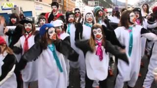 preview picture of video 'Rua de Carnaval d'Encamp'