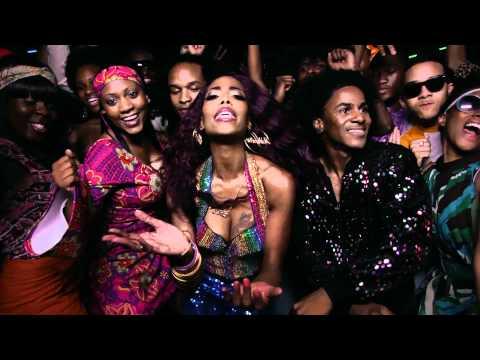 "MzMunchie We got Music  ""Official Video 2012"""