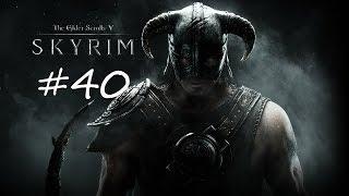 The Elder Scrolls V: Skyrim #40 Строительство дома