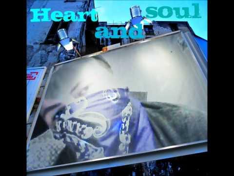 DJ Toxic Rage - Heart and Soul