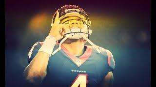 "Deshaun Watson Texans Highlight Mix ""They Said It"""