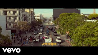 G-Eazy - Love Is Gone (Official Video) ft. Drew Love, JAHMED