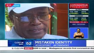 67-year-old Kenyan man who was mistaken to Rwanda genocide key suspect Felicien Kabuga