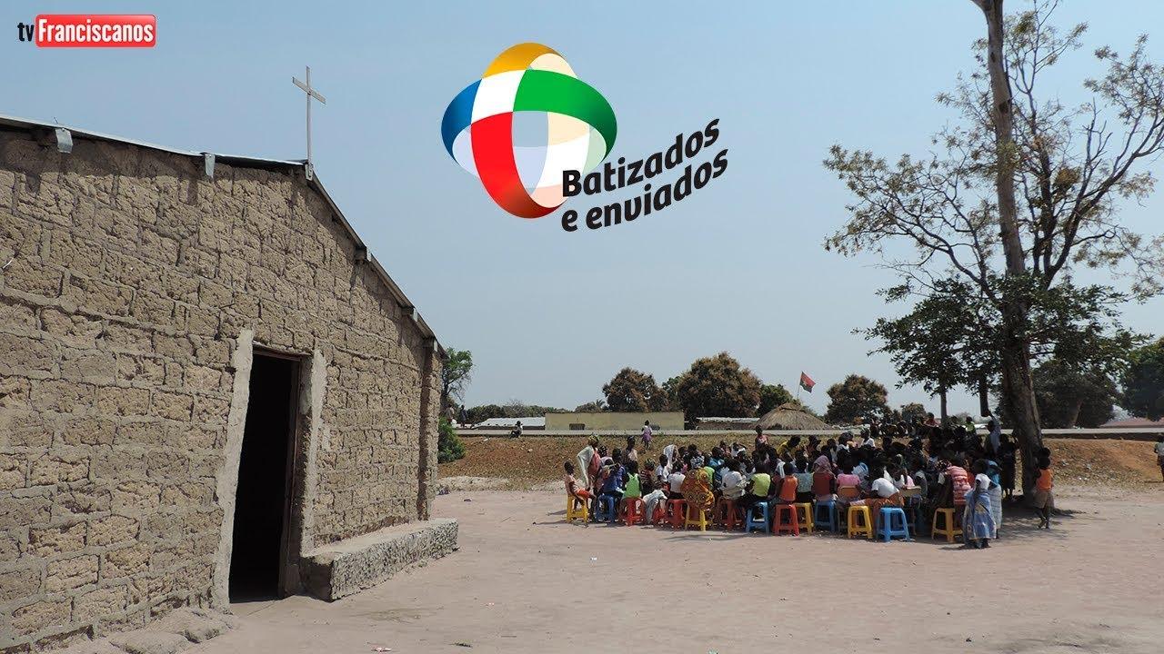 Outubro: Mês Missionário Extraordinário