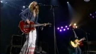 Sheryl Crow - There Goes the Neighborhood - live 2002 Lyrics