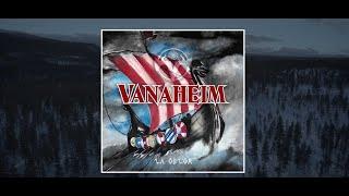 Video VANAHEIM - Za obzor (official lyric video)