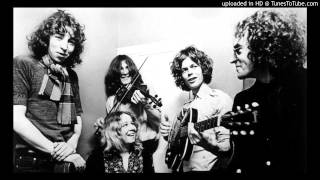 Fairport Convention - Come All Ye (early take)