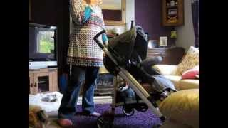Maxi-Cosi Loola pushchair / buggy by Bebeconfort - Review