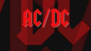 AC/DC - Boogie Man - Live
