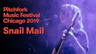 "Snail Mail   ""Speaking Terms"" 