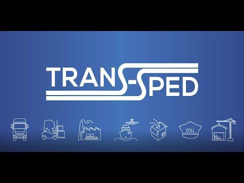 Trans-Sped Csoport  - 28 év története