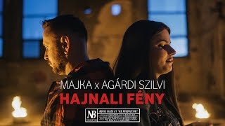 Majka x Agárdi Szilvi - Hajnali fény (official music video)