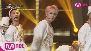 최초공개! 보이프렌드 ′BOUNCE′ 소년과 청년사이 몽환 매력 발산! M! COUNTDOWN 414화