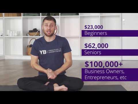 , title : 'How Much Money Do Yoga Teachers Make?   YOGABODY®