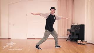Hip Hop: Basics Teil 4, putting things together