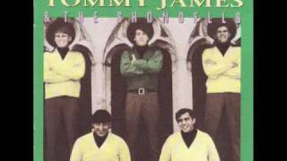 Crimson and Clover- Tommy James & The Shondells