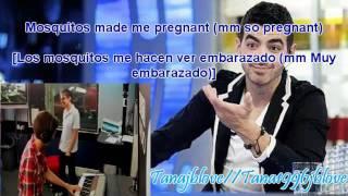 Joe Jonas - The Headline Song [Video][Lyrics - Traducida Al Español]