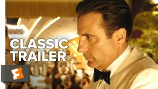 The Lost City (2005) Official Trailer #1 - Andy Garcia Movie HD