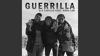 Guérilla (feat. Koba Lad)