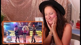 Vocal Coach REACTS to TNT BOYS as Christina Aguilera, Pink and Mya   Lady Marmalade