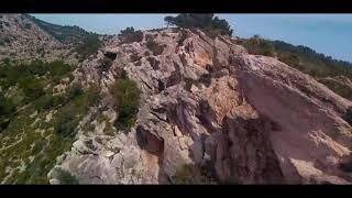 #fpv #freestyle #Reelsteady #gopro - The Magic Mountain