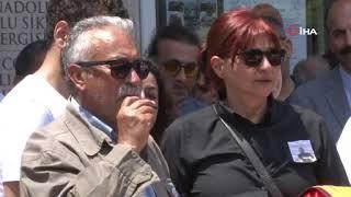 Antalya Müzesi#039;nde gözyaşları sel oldu!