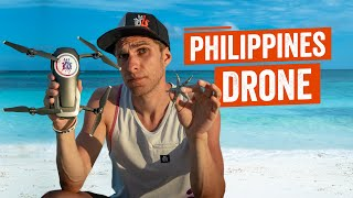 PHILIPPINES DRONE? | I got FINED!  🇵🇭