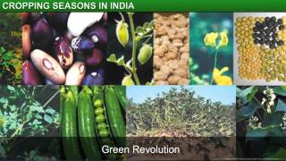 TLM GC10 Agriculture Cropping Patterns - Introduction