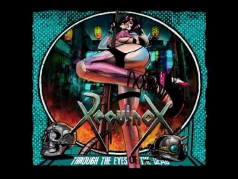 REQUINOX - Dance of the Dragon