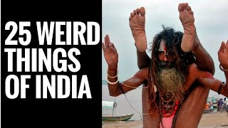Amazing India Facts | 25 Lesser Known Facts About India