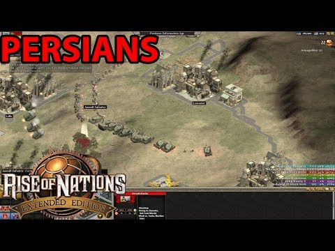 rise of nations gold edition torrent