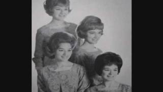 The Lennon Sisters - A Lover's Concerto (1967 cover of The Toys hit)