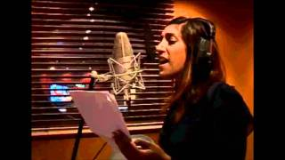 Chipmunk - Champion Ft Tina Daheley (Radio 1 Chris Moyles Show).