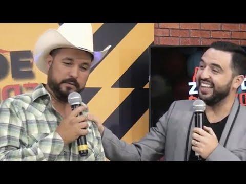 Tito el Magnate, Gil Rodríguez y Cerecero en Zona de Desmadre