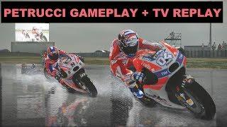 MotoGP 17 | Race | Phillip Island | Danilo Petrucci | Gameplay + Tv Replay