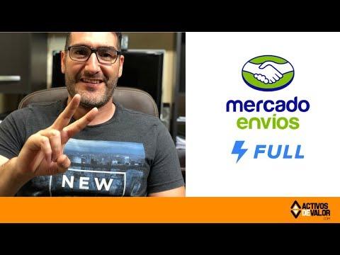 Como ACTIVAR Mercado Envios FULL ⚡ en MercadoLibre [Tip Para MULTIPLICAR Tus Ventas Online] 🚀