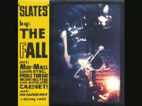 The Fall Leave The Capitol