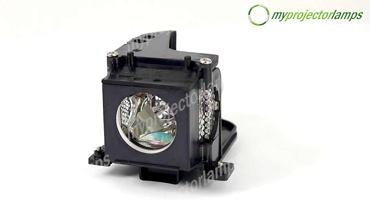 Eiki LC-XB21B Projector Lamp with Module