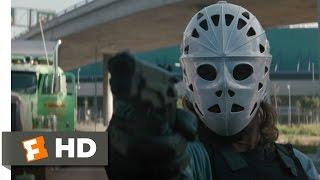 Heat (1/5) Movie CLIP - Armored Van Heist (1995) HD